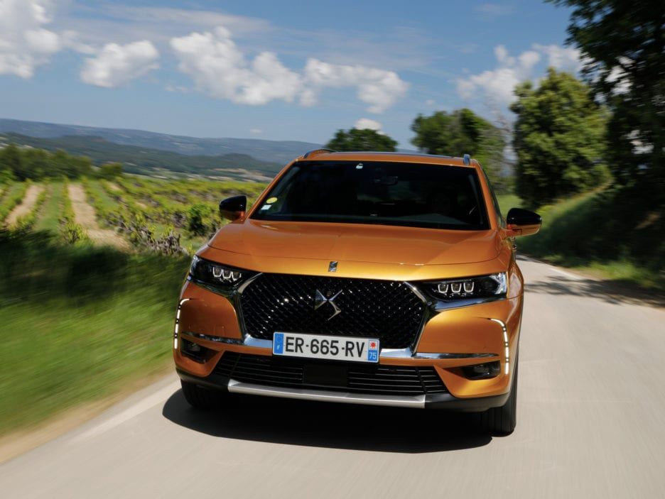 DS7 Crossback 4