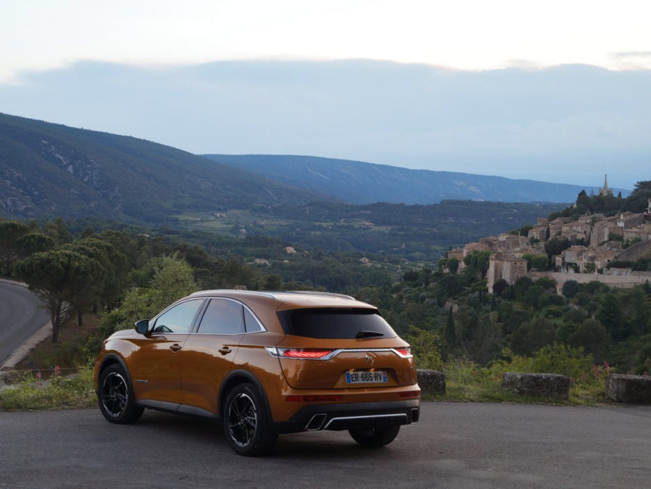 DS7 Crossback 6