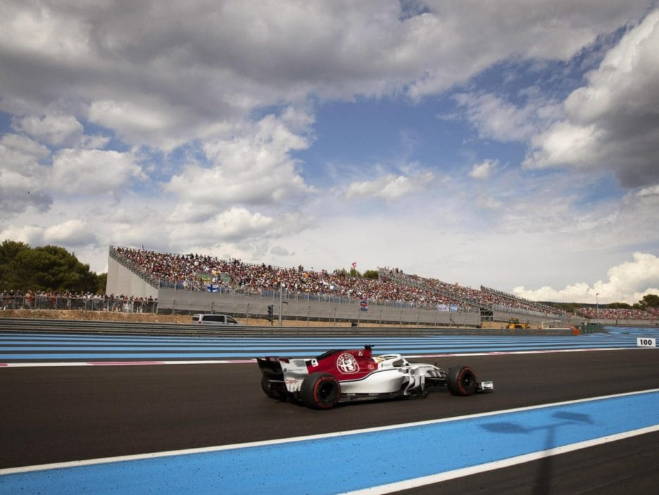 French Formula One Grand Prix