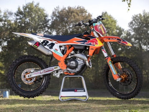 01_KTM 450 SX-F HERLINGS REPLICA