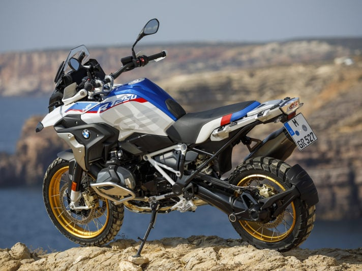 BMW R 1250 GS e R 1250 RT, oltre 10.000 visitatori in concessionaria