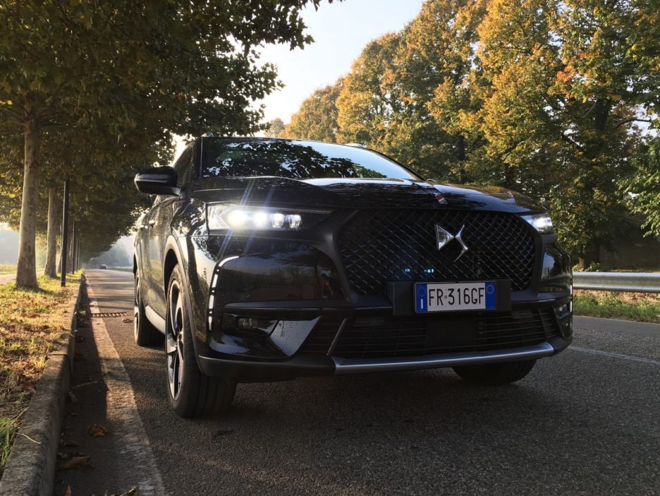 DS7 Crossback 13