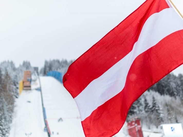 FIS Ski Flying World Championships