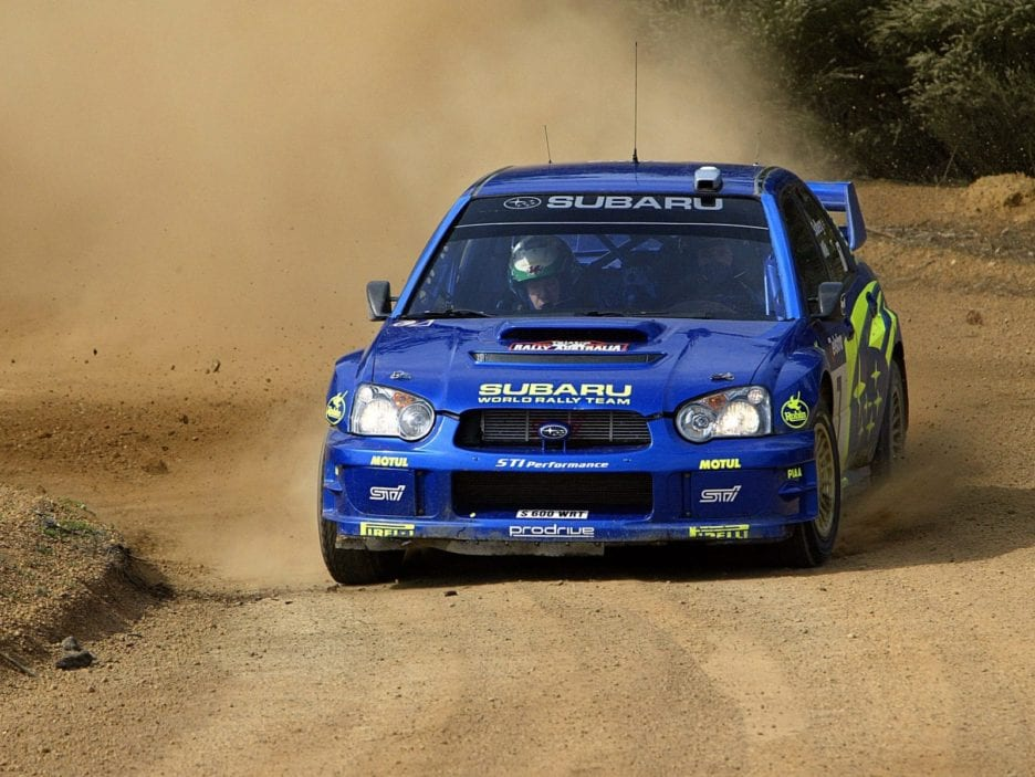 PETTER SOLBERG ACTION
