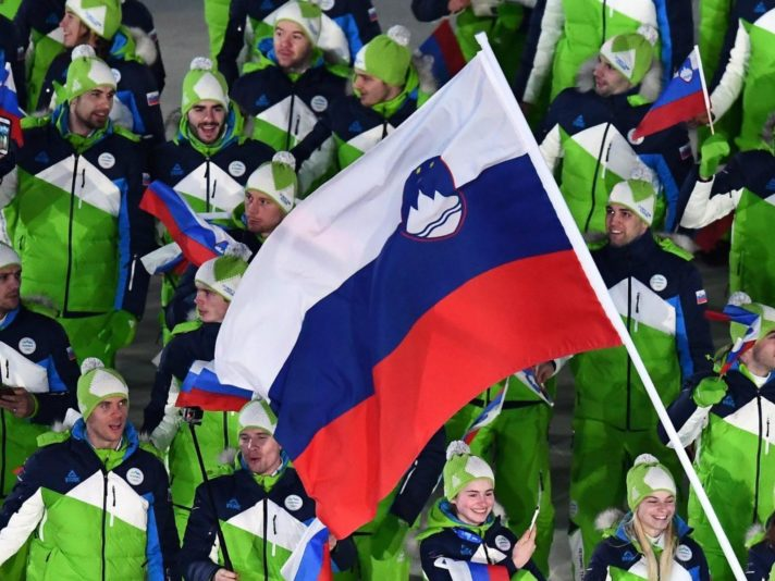 Opening Ceremony - PyeongChang 2018 Olympic Games