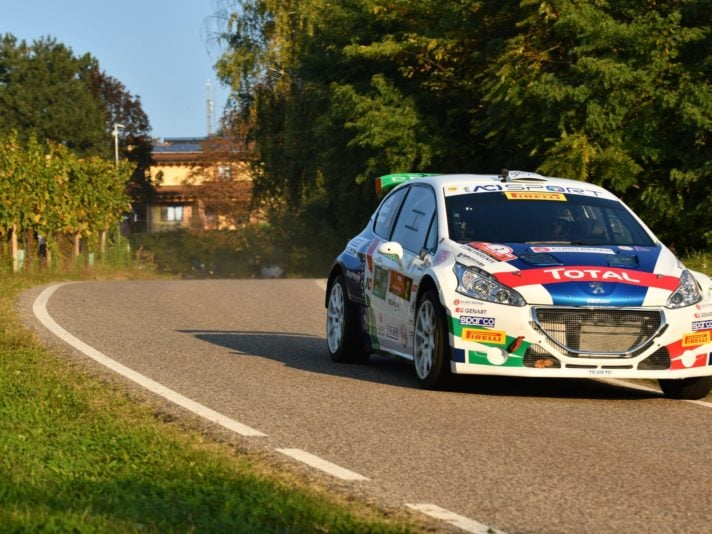 CIR 2019 - Il calendario del Campionato Italiano Rally