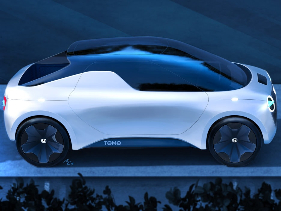 Honda Tomo by IED_Render ext_2