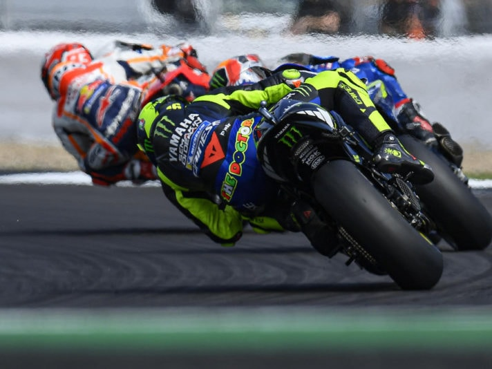 Calendario Corse Motogp.Motogp Gare Classifiche Interviste Orari Tv E Curiosita