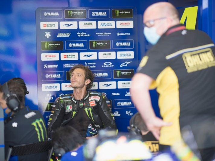 MotoGP Of Tests In Misano