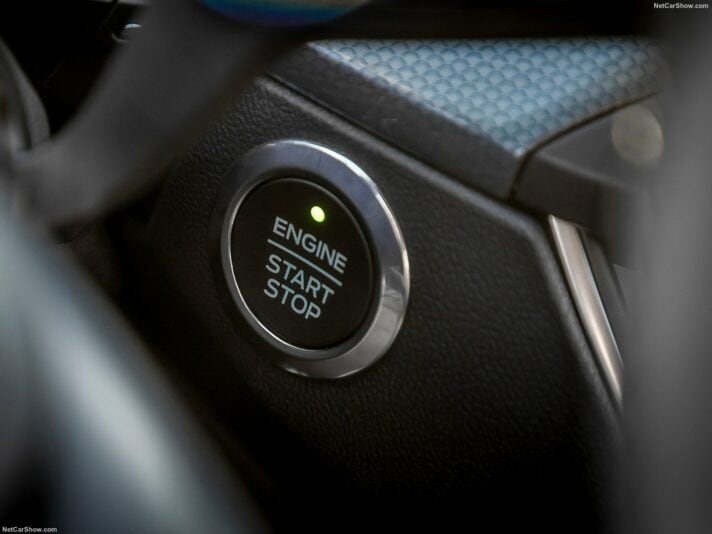 Ford Start Stop